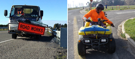 Roadside Spraying Services Noxious Weed Spraying On Nz S